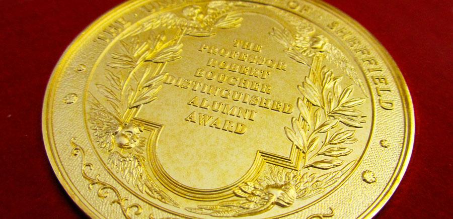 Robert Boucher Awards