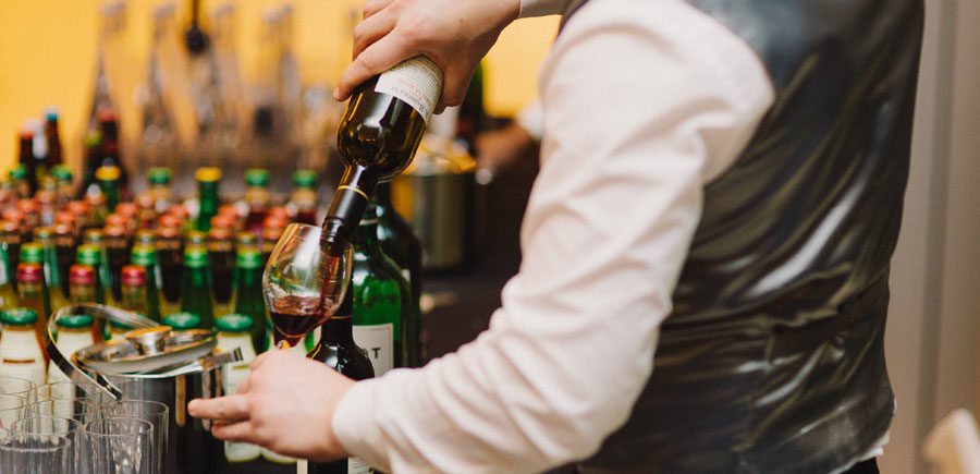 Influencing alcohol pricing policy