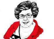 Agnes Grunwald-Spier